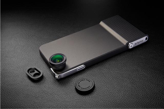 Snap! 6 - Die IPhone Hülle Für Fotografie